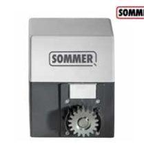 درب بازکن ریلی زومر آلمان مدل اس ام ۴۰ (SM40)
